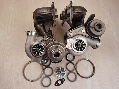 $ CDN1330 • Buy 900HP Billet Upgrade TD04L4-19T BMW N54 335i 335xi 335is 3.0 Twin Turbo Charger