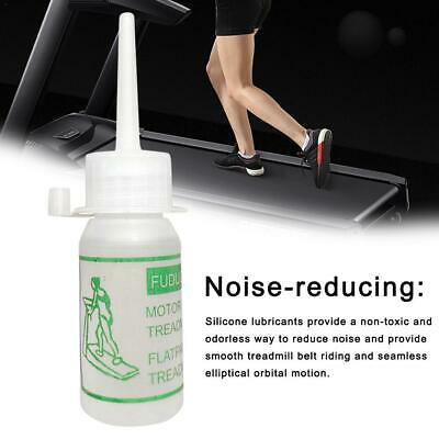 AU12.93 • Buy Treadmill Maintenance Silicone Oil 30ML Treadmill Special Lubricant  Portable