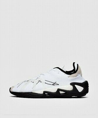 Mens Y3 Fyw S 97 Off White Trainers (sf2) Rrp £309 • 99.99£
