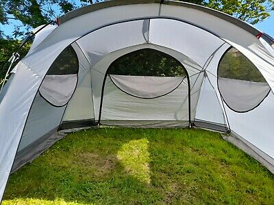 Brand New Eurohike Dome Event Shelter Gazebo (3.5m X 3.5m) Inc 4 Sides RRP £280 • 199.99£
