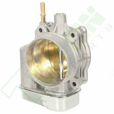 $70.99 • Buy For Chevy Trailblazer L6 4.2L 2007 2006 2005 2004 2003 Throttle Body W/TPS