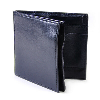 £8.80 • Buy Magic Gimmick Flame Fire Bifold Wallet Leather Magician Stage Street Trick Black