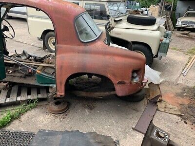 Rover P4 Rear Wings  • 85£