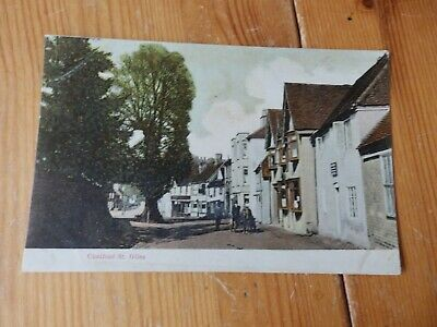 Postcard - Chalfont St Giles - Posted 1905 • 1.50£