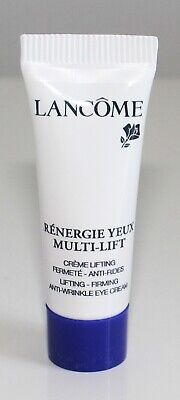Lancome Renergie Yeux Multi Lift Eye Cream Creme 3ml Trial/Travel Size • 4.49£