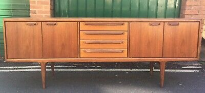 G-Plan 1960's Vintage Teak A.Younger Sequence Sideboard  • 475£