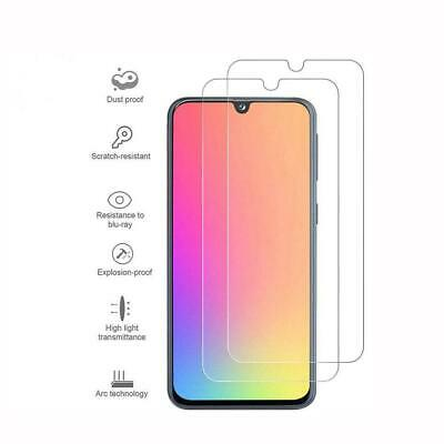 For Huawei P20 Pro P30 Lite P30 Pro Premium-tempered Glass Screen Protector • 1.69£