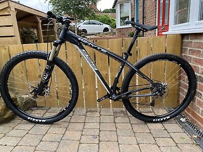 View Details Whyte 929 Mountain Bike Hardtail 29er • 681.36£