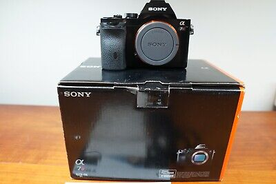 $ CDN916.45 • Buy Sony A7R 36MP E-mount Camera Full Frame Sensor BODY ONLY