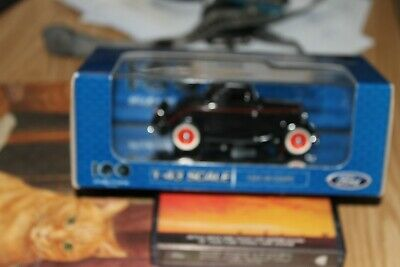 AU38 • Buy 1:43 1933 Ford V8 Coupe- 100 Years Ford Motor Company, Classic Carlectables