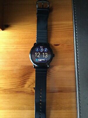 View Details Fossil Q Wander Smart Watch • 30.00£