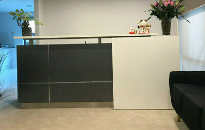 AU450 • Buy Office/reception Counter With Marble Top