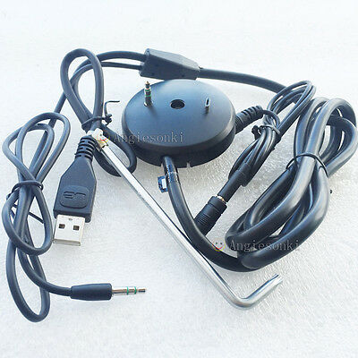 AU16.99 • Buy NEW Desktop Charging Chargers Docks&Extension Cable For Logitech UE Boom Speaker
