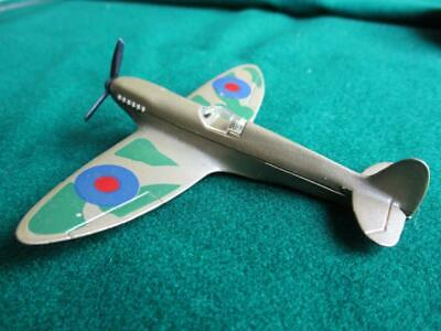 Matchbox Die Cast Metal Spitfire Plane Model ~ SB8 1973 • 2.99£