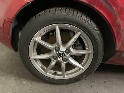 AU220 • Buy 2015 2016 2017 2018 Mazda Mx5 Nd 16 Inch Single Mag Wheel And Tyre