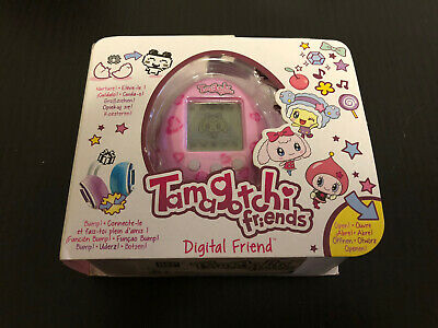 AU95 • Buy Tamagotchi Friends - Wild Hearts - Wave 1 (Europe) - Mint In Box - Unopened