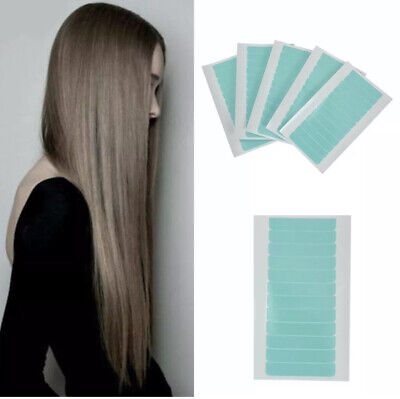 Double Sided Adhesive Super Tape For Tape In Hair Extensions Skin Weft  • 4.99£