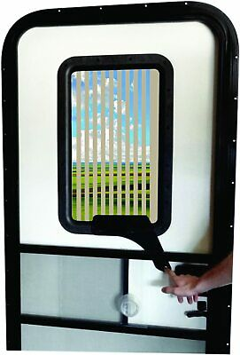 $75 • Buy RV Clozures Door Window Shade