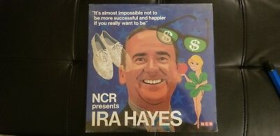 $ CDN25 • Buy New Sealed. NCR Ira Hayes Keeping Pace With Tomorrow Vinyl LP