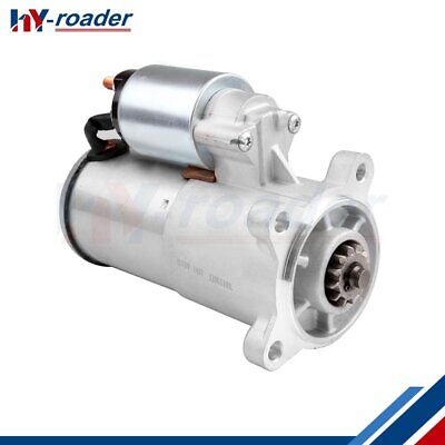 $38.99 • Buy New Starter 6646 For Truck Ford F-150 F-250 F-350 W 4.6 5.4 Pickups Mustang