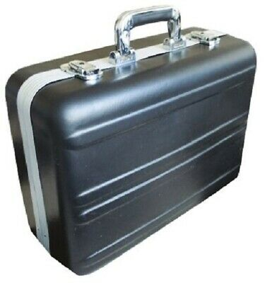 £309.85 • Buy RS Pro ABS TOOL STORAGE CASE 200x480x360mm Lockable, Foam Inserts SILVER