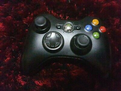 AU44.99 • Buy Xbox 360 Genuine Wireless Controller - Good Condition 🇦🇺