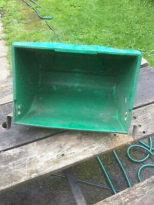 £25.50 • Buy Petrol Cylinder Mower Grassbox Could Be Qualcast ??