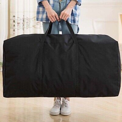 Home Extra Large Storage Bag Waterproof For Outdoor Camping Tent Cushion MML • 7.42£
