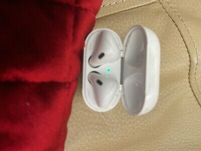 $ CDN82.87 • Buy Apple AirPods With Charging Case - White