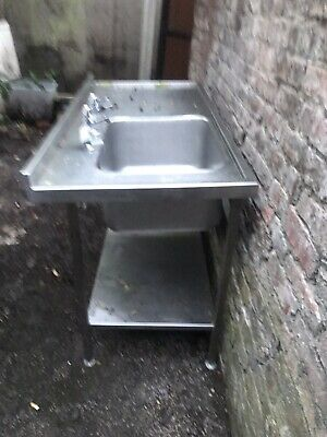 £220 • Buy Commercial Kitchen Sink