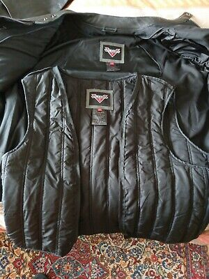 Victory Clothing , Leather Jacket , Mens • 150£