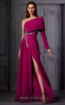 $ CDN1330 • Buy MNM Couture K3847 Evening Dress ~LOWEST PRICE GUARANTEE~ NEW Authentic