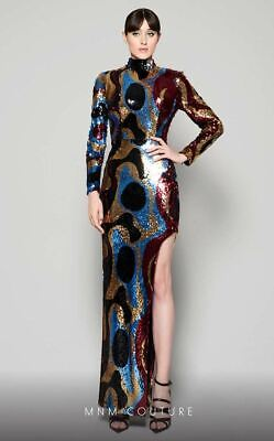 $ CDN744.80 • Buy MNM Couture N0409 Evening Dress ~LOWEST PRICE GUARANTEE~ NEW Authentic