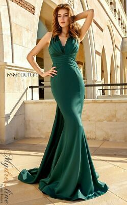 $ CDN571.90 • Buy MNM Couture F4928 Evening Dress ~LOWEST PRICE GUARANTEE~ NEW Authentic