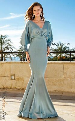 $ CDN569.73 • Buy MNM Couture F6113 Evening Dress ~LOWEST PRICE GUARANTEE~ NEW Authentic