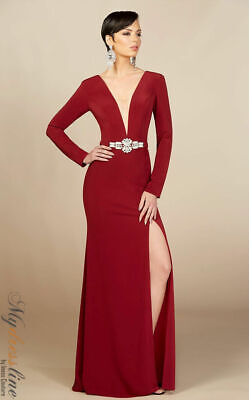 $ CDN492.94 • Buy MNM Couture M0006 Evening Dress ~LOWEST PRICE GUARANTEE~ NEW Authentic