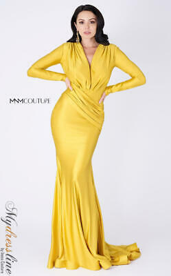 $ CDN492.94 • Buy MNM Couture L0002A Evening Dress ~LOWEST PRICE GUARANTEE~ NEW Authentic