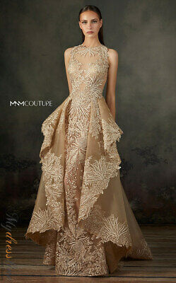$ CDN2367.40 • Buy MNM Couture K3666 Evening Dress ~LOWEST PRICE GUARANTEE~ NEW Authentic