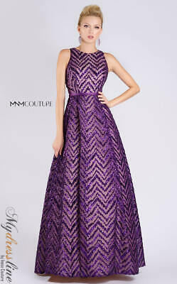 $ CDN931 • Buy MNM Couture M0065 Evening Dress ~LOWEST PRICE GUARANTEE~ NEW Authentic
