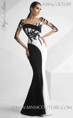 $ CDN1610.11 • Buy MNM Couture G0747 Evening Dress ~LOWEST PRICE GUARANTEE~ NEW Authentic