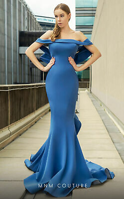 $ CDN792.67 • Buy MNM Couture N0145 Evening Dress ~LOWEST PRICE GUARANTEE~ NEW Authentic