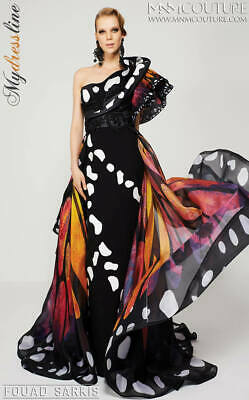 $ CDN1463 • Buy MNM Couture 2381 Evening Dress ~LOWEST PRICE GUARANTEE~ NEW Authentic