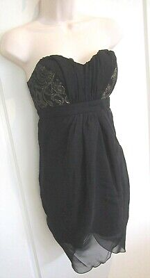 AU16 • Buy   ALLY  Pretty Ladies Party/Evening Dress - Size 10 - New With Tags