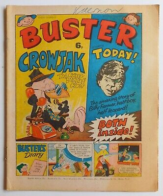 BUSTER Comic - 27th March 1976 • 2.99£