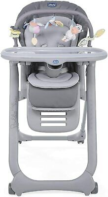 Chicco Polly Magic Relax Highchair  • 142.95£