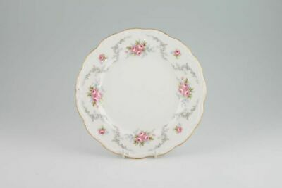 Royal Albert - Tranquility - Tea / Side / Bread & Butter Plate - 87524Y • 9.65£