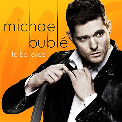£1.79 • Buy To Be Loved - Michael Buble (CD) (2013)