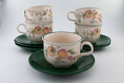 Cornishware/T.G.Green/Cloverleaf  Peaches & Cream  Various Items Please Select  • 10£