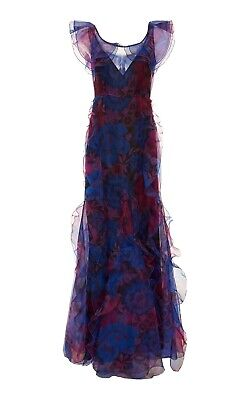 AU290 • Buy Alice McCall Flora Gown