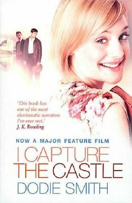 I Capture The Castle, Smith, Dodie, Very Good, Paperback • 3.99£